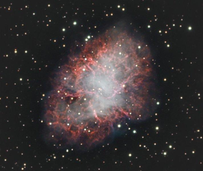 taurus the bull constellation crab nebula - photo #6
